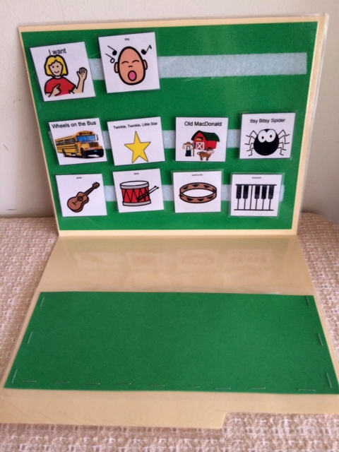 super supplemental song choice board songs for success